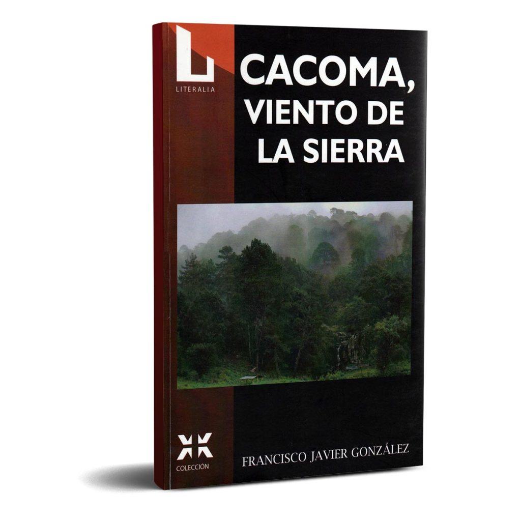 Cacoma, Viento de la Sierra